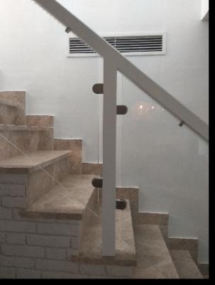Barandas De Escaleras En Madera Ortiz Sevilla